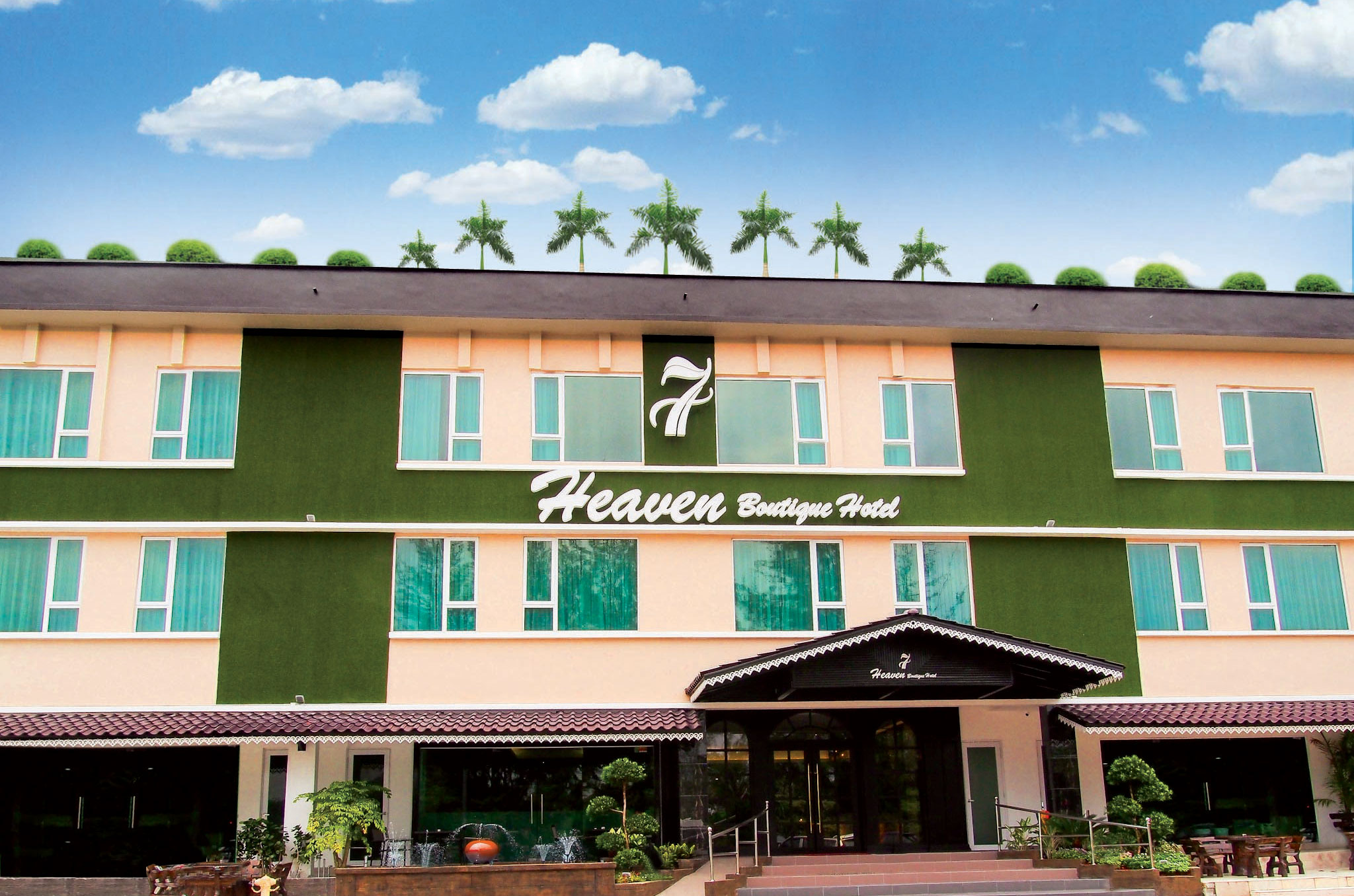 Image result for 7 heaven hotel johor facebook